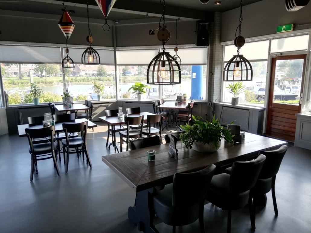 Eetcafe Dordrecht